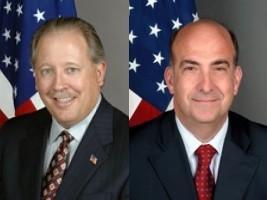 Haiti – Diplomacy : The United States maintains pressure