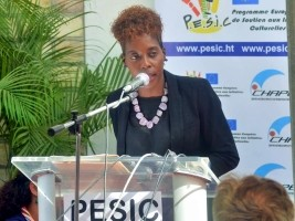 iciHaïti - Culture : Clôture et prolongement du PESIC