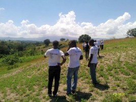FAO extend by one year its program – Farmer Field School