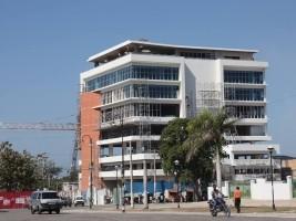 Haïti - Reconstruction : Le nouveau Ministère de l\'Intérieur presque ...