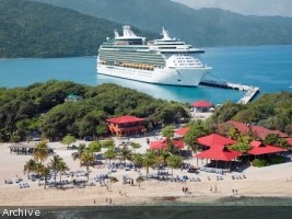 Haiti - FLASH : 2nd cruise ship canceled in Labadee