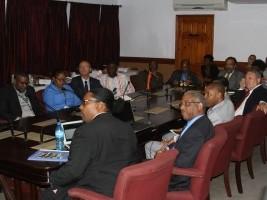 iciHaïti - Politique : Vers la mise en place du Centre Incubateur d'Innovation Technologique