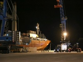 iciHaïti - Économie : 1 bateau arrive tous les 2 jours au Port Lafito