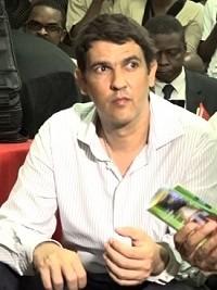iciHaiti - FLASH : Clifford Brandt absent, trial postponed 24 hours