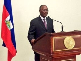 Haiti - FLASH : 6 candidates for Prime minister