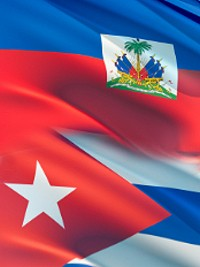 Haiti - Environment : Cooperation Cuba-Haiti in the forestry sector