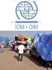 Haiti - Dominican Republic : IOM coordinate Haitian returns