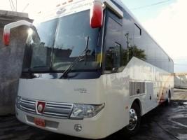 Ha ti flash pr sentation du 2e autobus made in haiti for Hopital canape vert haiti