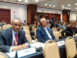 Haiti - Agriculture : FAO and CARICOM support once again Haiti