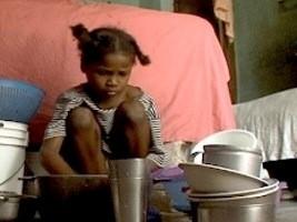 iciHaïti - Social : Plus de 200,000 esclaves domestiques de moins de 15 ans au pays