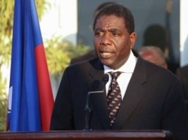 Haiti - Politic : Who is Enex Jean-Charles ?