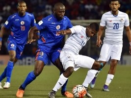 Haiti – Russia 2018 : The Grenadiers and Canaleros neutralize [0-0]
