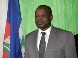 Haiti - Politic : Desras takes control of the Ministry of Environment