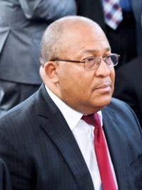 Haiti - Politic : Installation of the new Minister of Foreign Affairs