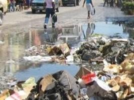 iciHaïti - FLASH : Dans l'urgence, le Gouvernement déclare la Guerre aux déchets