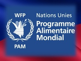 WFP plans to launch an emergency operation in Haiti
