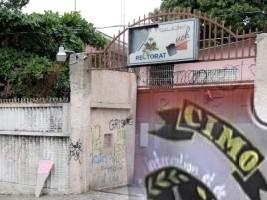 iciHaïti - Sécurité : Brutalité policière à l'UEH