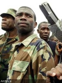 iciHaiti - FLASH : Guy Philippe denied his involvement in the commando of Les Cayes