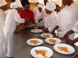 Haiti - Tourism : Agreement to strengthen the Hotel School of La Saline