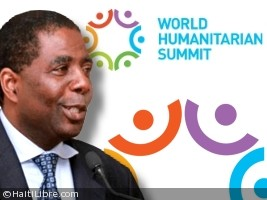Haiti - Politic : Prime Minister in Turkey