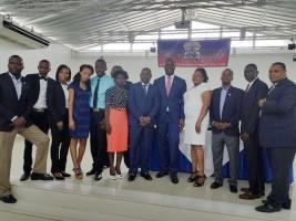 iciHaïti - Politique : Séminaire à l'intention des pasteurs haïtien en RD