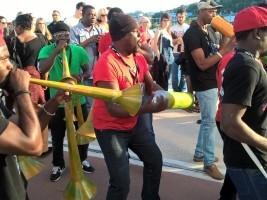 iciHaïti - Musique : Tournée européenne réussie pour «Follow Jah»