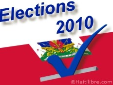Haiti - Elections : First fraud - Polling stations closed