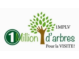 Haiti - Environment : Launch of reforestation project of the La Visite Park