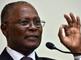 Haiti - Politic : D-Day for Jocelerme Privert
