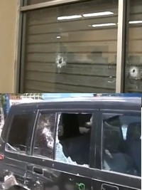 Ha ti conomie fusillades vives r actions des for Chambre de commerce d haiti