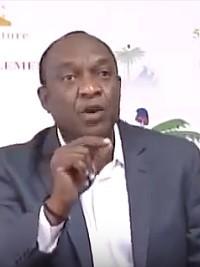 Ha ti politique quorum infirm youri latortue donne for Hopital canape vert haiti