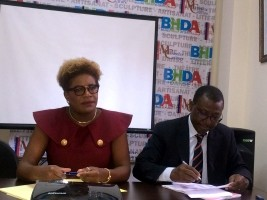 Haiti - Culture : A new computer system for managing copyrights