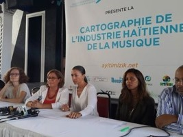 Haiti - Music : Towards a Mapping of the Haitian music industry