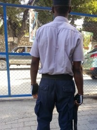 Haiti - FLASH : Government Decision for Private Security Agencies