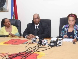 Haiti - Tourism : Commemoration of the World Tourism Day