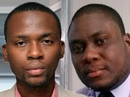 iciHaïti - Diplomatie : Deux jeunes Ambassadeurs en stage à l'ONU