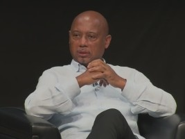 iciHaiti - Movies : Raoul Peck was acclaimed at the Toronto Film Festival