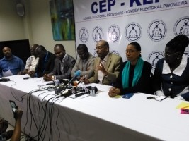 Haiti - FLASH : The elections of October 9 postponed