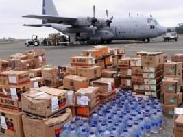 iciHaïti - Humanitaire : 3ème cargaison d'aide en provenance du Venezuela