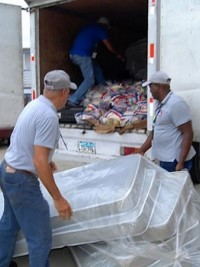 Haiti - Humanitarian : The Dominican Republic will help Haiti