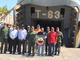 iciHaïti - Venezuela : 328 tonnes d'aide supplémentaire pour Haïti