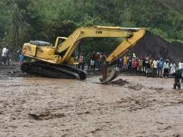 Haiti - Matthew : About 500 km of rehabilitated roads in the Great South