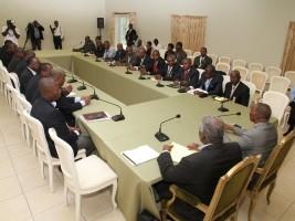 iciHaïti - Politique : Consignes aux autorités locales en matière de gestion de l'aide