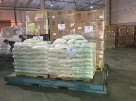 Ha ti humanitaire adra va fournir 2 8 millions de for Hopital canape vert haiti