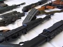 iciHaïti - FLASH : Saisie d'armes, le gouvernement ne dit pas tout ?
