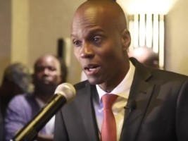 Haiti - Elections : First words of Jovenel Moïse and first reactions