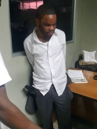 Haiti - FLASH : Arrest of the dangerous Gang Leader Junior Décimus