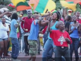 iciHaïti - Guadeloupe : «Follow Jah» à l'honneur au Festival IloJazz