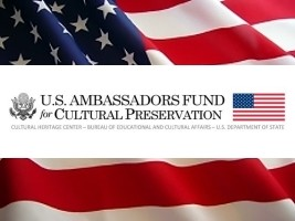 Haiti - Heritage: Call for projects, U.S. Ambassadors Fund for Cultural Preservation
