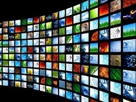Haiti - Technology : Experimental Digital TV Channel late...